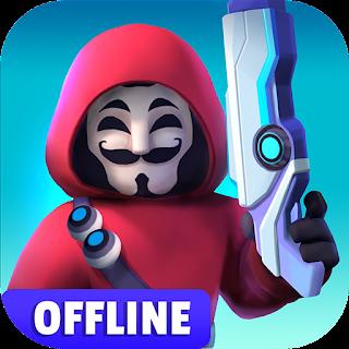 Heroes Strike Offline (Mod, Unlimited Money & Gems) Latest version 2021