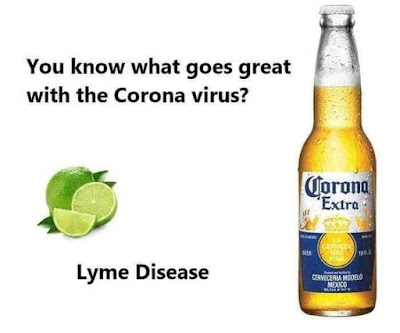 You know what goes good with a Corona....