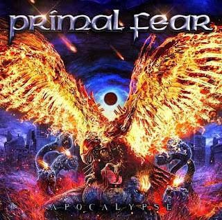 """Το βίντεο των Primal Fear για το """"King Of Madness"""" από το album """"Apocalypse"""""""