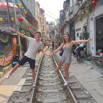 4 Day Guide to Hanoi: what to see and do
