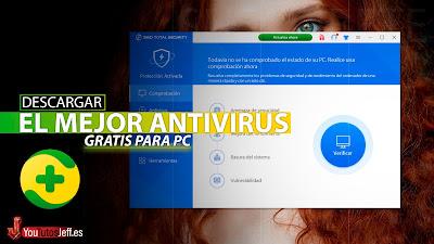 El Mejor Antivirus para PC, Descargar 360 Total Security 2020 Ultima Versión
