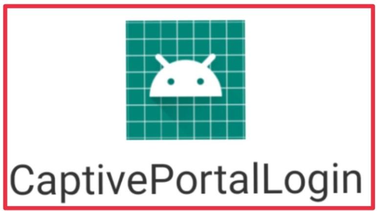 Captive Portal Login Berhenti
