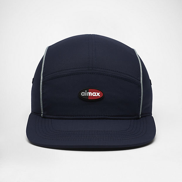 NikeLab x Supreme AW84 Adjustable Hat - Way of Life 8bbd178490cb