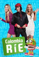 telenovela Colombia Ríe
