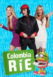 Colombia Ríe