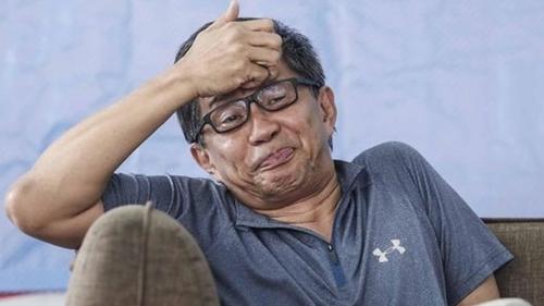 Rocky Gerung: Jokowi Harus Terima Omelan dari Masyarakat