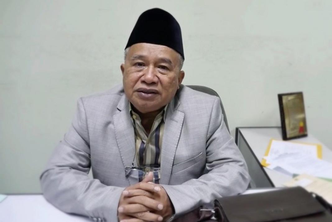 Munarman Ditangkap, Wakil Ketua Dewan Pertimbangan MUI: Pemerintah Ciptakan Pengaruh Anti-Islam!