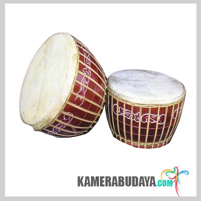 Gendang Melayu, Alat Musik Tradisional Dari Bangka Belitung