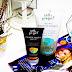 Selfie project, oczyszczanie i złuszczanie skóry