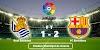 Hasil Pertandingan: Real Sociedad 1-2 Barcelona