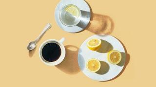 Benarkah Minum Kopi dengan Lemon Memiliki Manfaat Kesehatan? Menurunkan Berat Badan dan Banyak lagi
