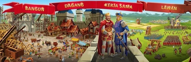 Game Empire Four Kingdoms