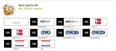 Best Sport HD