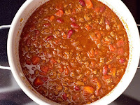 The Best Classic Chili