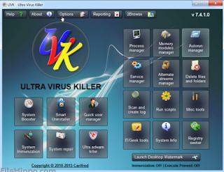 UVK Ultra Virus Killer 10.9.9.0