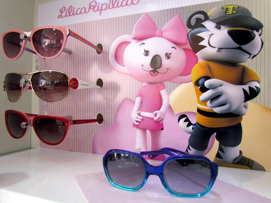 b1c731dd88407 Tag  Oculos De Grau Infantil Lilica Ripilica