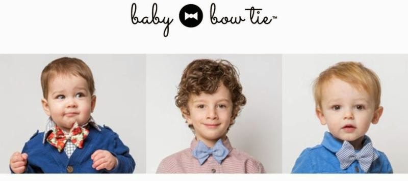 Kids Bow Ties