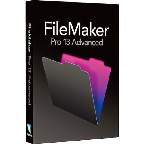 Filemaker pro 13 advanced trial tutorial upgrade templates for Filemaker pro 13 templates