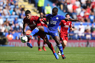 Liverpool vs Leicester City All Goals and Highlights Today 30 /1/2018 online Premier League