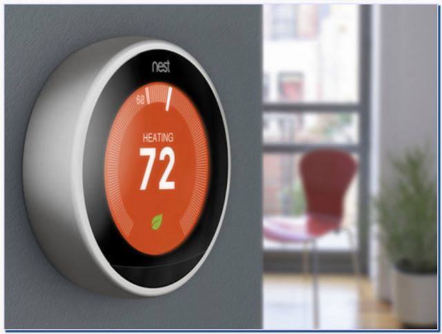 Nest thermostat homekit compatible
