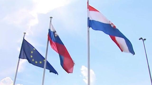 Slovenija zadala šok udarac ljudima širom svijeta.