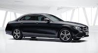 Dòng xe Mercedes E180 2021