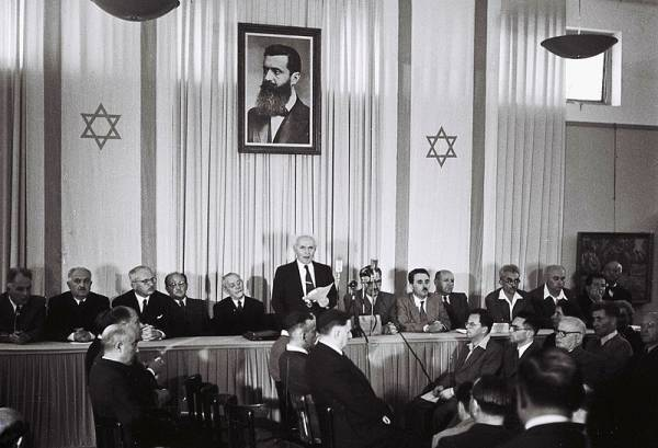 Operations Conducted by the Mossad in Hindi - The Secret History of Mossad in Hindi