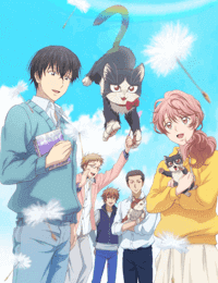 الحلقة 6 من انمي Doukyonin wa Hiza, Tokidoki, Atama no Ue. مترجم تحميل و مشاهدة