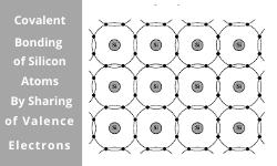 Bonding in semiconductors