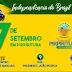 Encontro de bandas marciais marcará programação da Independência do Brasil em Pirpirituba