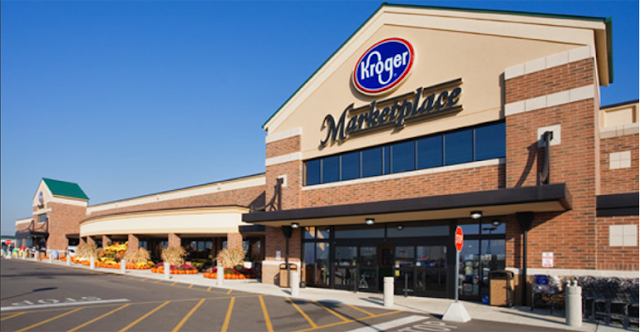 Kroger.com is An Amazon Competitor