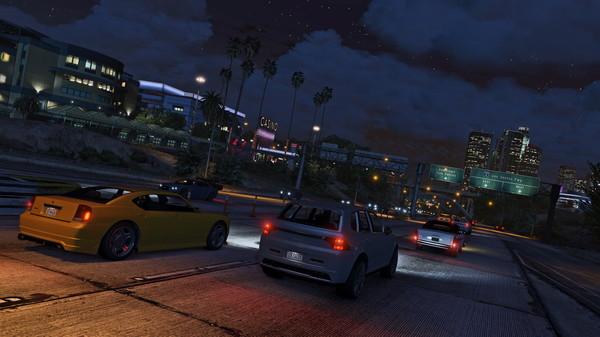 Se especula con DLCs para GTA Online que añade nuevas ciudades de otras entregas