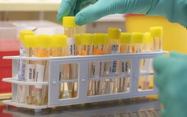 Iran reports 123 more coronavirus deaths, toll at 2,640