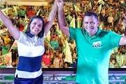 Mecinho (PSC) é eleito prefeito da cidade de São João Batista, na baixada maranhense