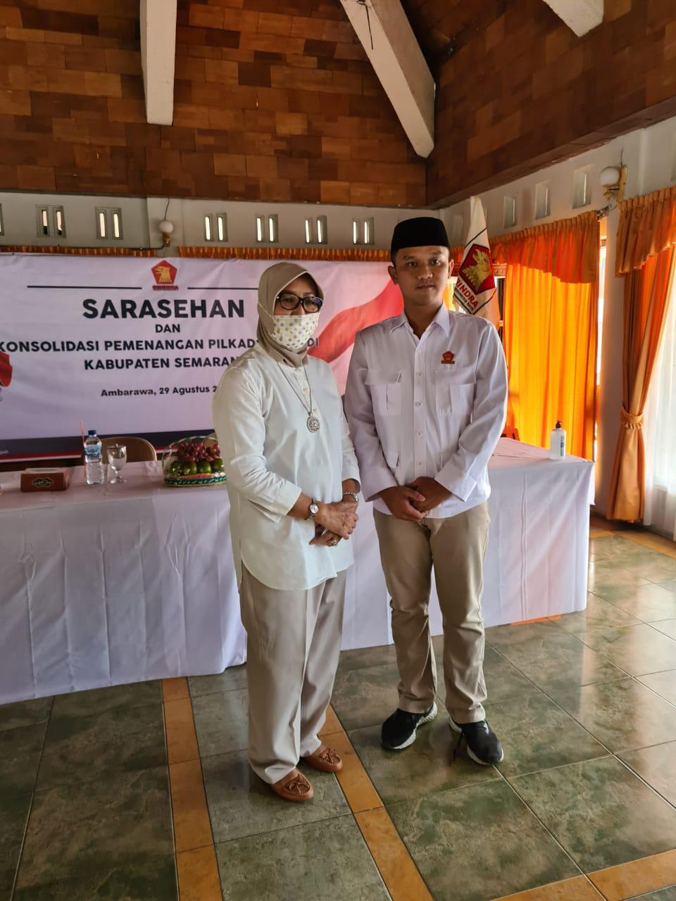 Hj. Bintang Narsasi Mundjirin, S.Pd.