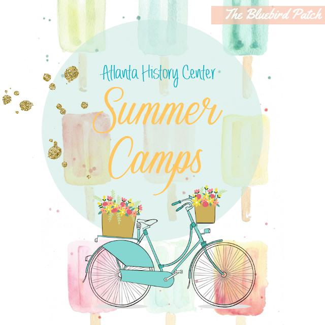 Graphic Design Summer Camp Atlanta