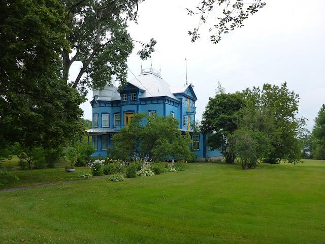 Villa à Saint-Antoine de Tilly Québec