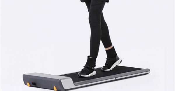 Xiaomi unveiled a WalkingPad folding treadmill