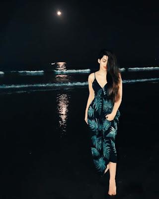 Download Sanjana Banerjee HD Wallpaper images