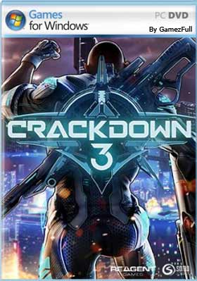 Crackdown 3 (2019) PC Full Español [MEGA]