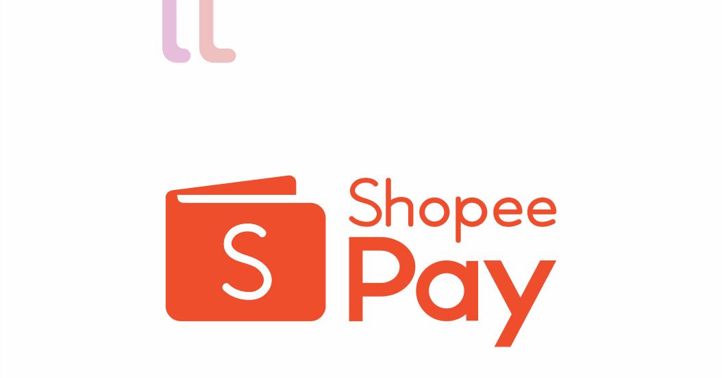 Logo Shopee Pay Vector Format Cdr Png Dowlogo Com