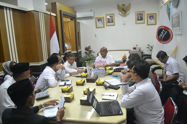 Antisipasi Corona: Pelaksanaan MTQ Tingkat Provinsi Lampung Diundur