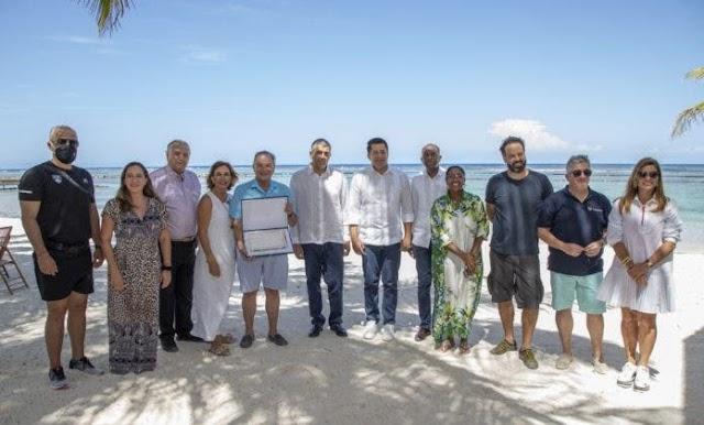 Ministros de Turismo de las Américas visitan proyectos Punta Cana