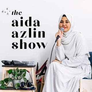 The Aida Azlin Show Podcast