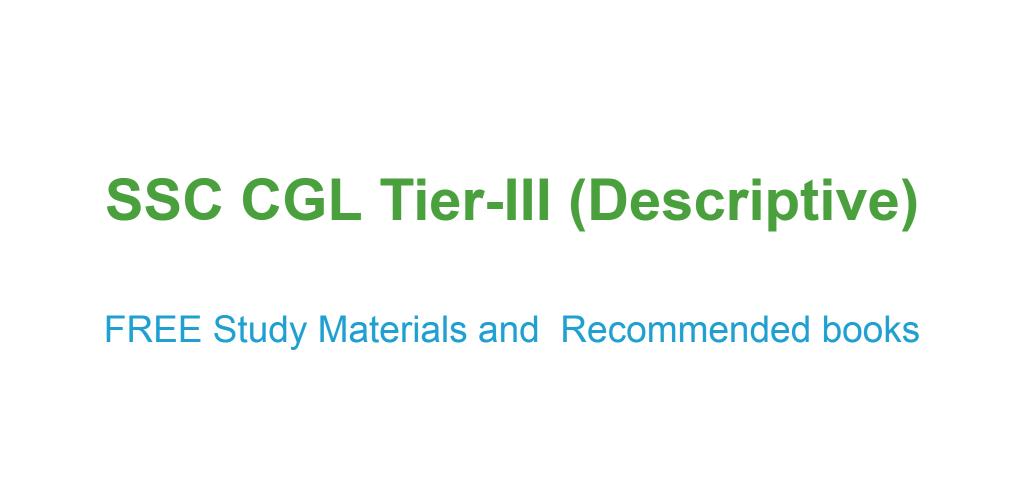 SSC+CGL+Tier-III+%28Descriptive%29-featu