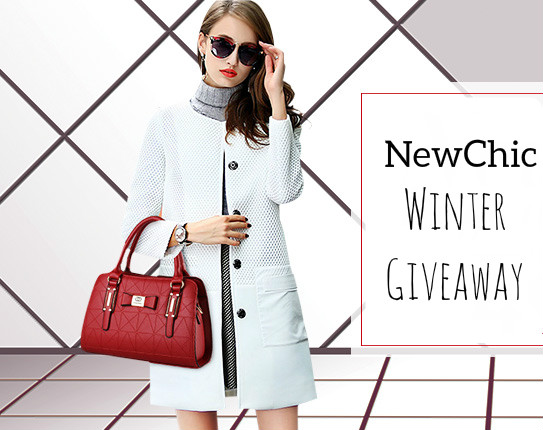 New Winter Giveaway Win Free Clothes