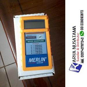 Ready Stok Merlin HM8-WS5 Industri Kelembaban di Pati