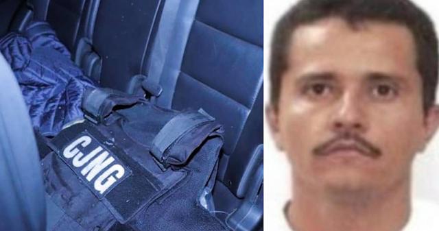 """El """"gran golpe"""" de la UIF contra CJNG y familiares de """"El Mencho"""""""