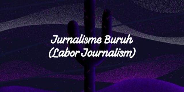Jurnalisme Buruh