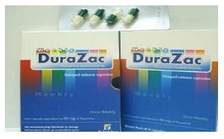 سعر ودواعى إستعمال أقراص ديورازاك Durazac للإكتئاب